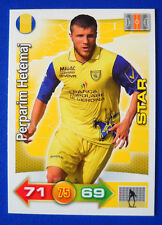 CARD CALCIATORI PANINI ADRENALYN 2011/12 - N. 94 - HETEMAJ - CHIEVOVERONA