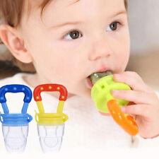 Silikon Fütterung fur Baby Schnuller Obst Sauger Werkzeug Meistverkaufte Pop DE