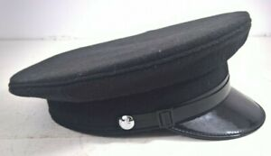 BRITISH ARMY PEAKED CAP DRESS HAT SIZE 66cm