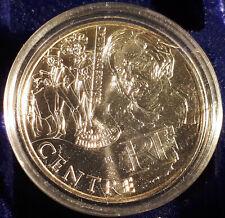 *** 10 euros CENTRE 2012 argent  *** EURO DES REGIONS