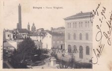 BOLOGNA: Piazza Minghetti   1904