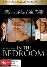 In The Bedroom - Drama / Romance / Tragedy - Nick Stahl, Marisa Tomei - NEW DVD