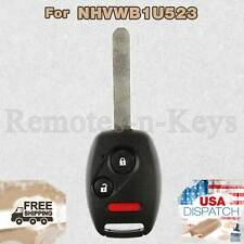 Car Transmitter Alarm Key Fob Remote for 2003 2004 2005 2006 2007 Honda Pilot 3b