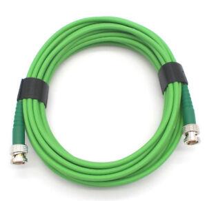 12G SDI BNC-Kabel Pro 4K UHD, 10m
