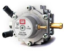 car lpg duel fuel conversion BRC GENIUS MB vaporizer