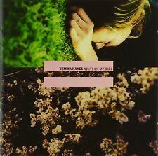 CD - Gemma Hayes - Night On My Side - #A3825