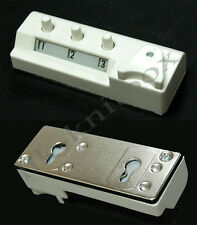 Row Counter For Silver Reed Knitting Machine Replacement Spare Parts Accessories