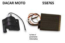 558765 TC UNIDAD K15 +BOBINA / RPM CONTROL BENELLI 491 SPORT 50 2T LC MALOSSI