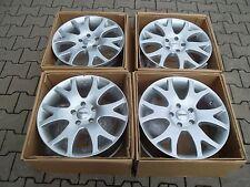 4 x Alufelgen Dezent 18 x 8 ET 40 LK 5 x 120 BMW X1,X3,X5,3,5 inkl.Mwst (c568)
