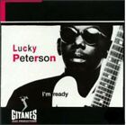 LUCKY PETERSON CD I'M READY