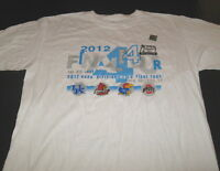 Kansas Jayhawks 2012 NCAA Basketball FINAL FOUR New Orleans T-Shirt New! NWT MED