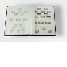 5  CLASIFICADORES Sellos BLANCAS.16 Páginas.