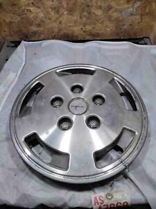 Wheel Cover PONTIAC 6000 84 85