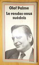 Le Diaria Sueco Olof Palma Ediciones Disponibles 1976