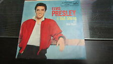 ELVIS PRESLEY RCA VICTOR 45 RPM & PICTURE SLEEVE 47-7410 I GOT STUNG SLEEVE ONLY