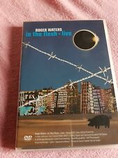 Roger waters in the flesh dvd live 2002 (Pink Floyd)