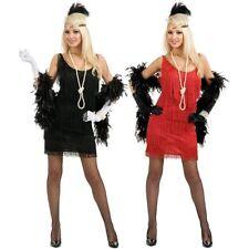 Charades Dress Costumes Women's Flapper