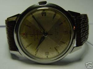 Helbros Regency Vintage Watch