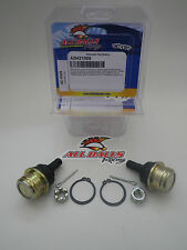Yamaha Rhino 660 2004-2007 Front Upper Lower Ball Joints 42-1009 - Set of 2