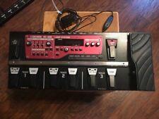Boss Rc300 Looper Guitar Effect Pedal