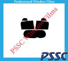 Chevy Kalos 5 Door Hatchback 2005-2008 Pre Cut Window Tint / Window Film / Limo