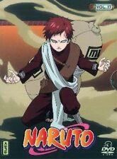 Naruto - Vol. 17 - 3 DVD ~ Akira Domatsu  - NEUF -