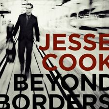 Jesse Cook - Beyond Borders [New CD]