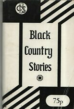 "T.G.GOUGH & HAROLD PARSONS-""BLACK COUNTRY STORIES"" - BLACK COUNTRY SOCIETY(1979)"