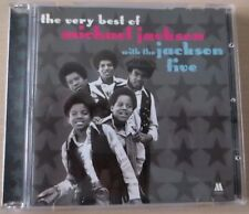 The Very Best Of  Michael Jackson / The Jackson Five  530 597-2