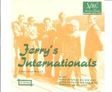 JERRYS INTERNATIONALS & MARIANNE MENDT - Mame       ***EP***