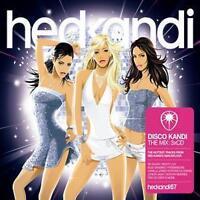 Various Artists : Disco Kandi: The Mix CD 3 discs (2007) FREE Shipping, Save £s