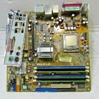 HP 5188-1681 Motherboard PSLP-LE + INTEL PENTIUM D CPU + 3GB RAM