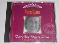 Vera Lynn - The White Cliffs Of Dover CD