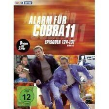 "ALARM FÜR COBRA 11 ""STAFFEL 15"" 2 DVD TV SERIE NEW"