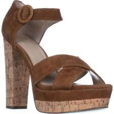 GUESS Cuban Solid Sandals for Women