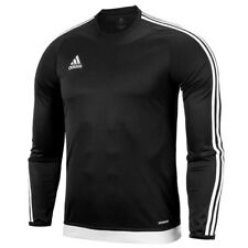 Adidas Estro 15.1 Training Top Men's Soccer Shirts Football Jersey Black Gl4264