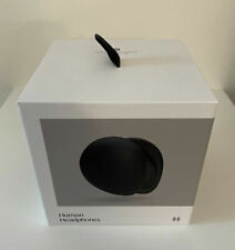 NEW Human Headphones Bluetooth Headphones Wireless Translator Speaker Sealed !!