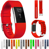 For Fitbit Charge 2 Replacement Smart Watch Bands Strap Bracelet Wrist Band AU