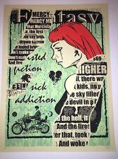LifeVersa Dark Fantasy Art Print Poster AP