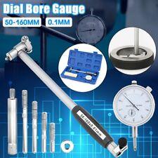 "2-6"" Dial Bore Gauge  50-160mm Hole Engine Cylinder Indicator Measuring"