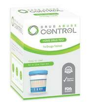 14 Panel Drug Testing Kit - 3 Urine Adulterants - FDA Cleared - Free Shipping!