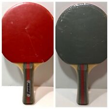 New listing 1 Franklin Grey/Red SEALED Table Tennis Paddle Ping Pong single paddle NEW