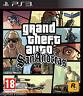 Grand Theft Auto San Andreas Sony PlayStation 3 Brand New Factory Sealed GTA PS3