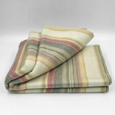 "Soft and Warm Baby ALPACA Blanket Bed Sofa Throw Couch Cover QUEEN 95""x67"""