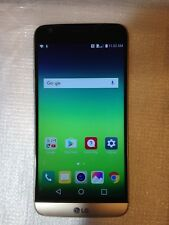 LG G5 H830 - Gold (T-Mobile) Smartphone Excellent conditions