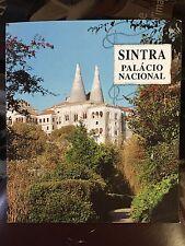 SINTRA Palacio Nacional 1955 en Portugais
