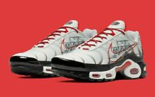Nike air Max Plus TN Men's UK 9.5 EUR 44.5 (CK9392 100)