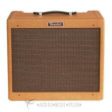 Fender Blues Junior 120V Guitar Amplifier Lacquered Tweed - 213205700