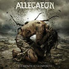 Allegaeon - Elements Of The Infinite (NEW 2CD)