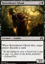 Rottenheart Ghoul NM X4 Shadows Over Innistrad MTG Black Common